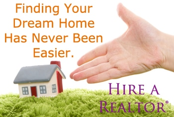 Working with a Realtor