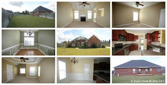 SOLD in Bonaire GA 31005, Southfield Plantation Subdivision - Nov 2012