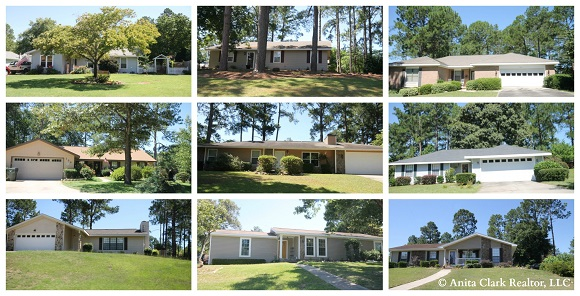 Turtlecreek Subdivision in Warner Robins GA 31088