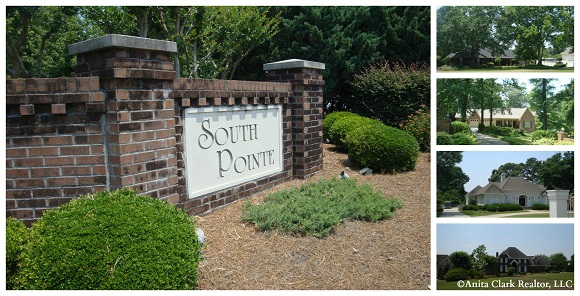 South Pointe Subdivision in Kathleen GA 31047