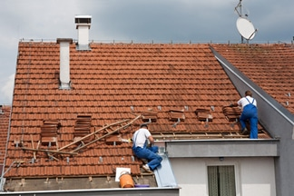 Increase Home Value and Curb Appeal With DIY Roof Repairs