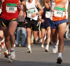 Things to do in Warner Robins GA: The Museum of Aviation Marathon