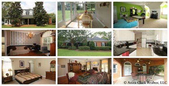 Homes for Sale in Kathleen GA 31047 - Magnolia Hills Subdivision