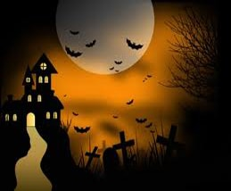 Trick or Treat Times in Houston County GA