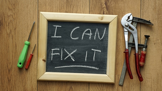Fixing Your Home
