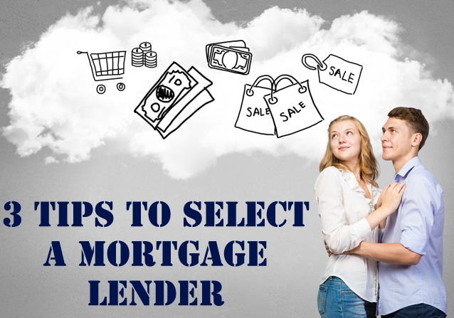 Mortgage Tips and Advice - Cover