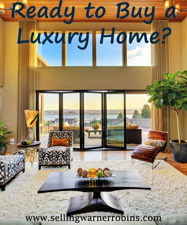 Ready To Buy A Luxury Home