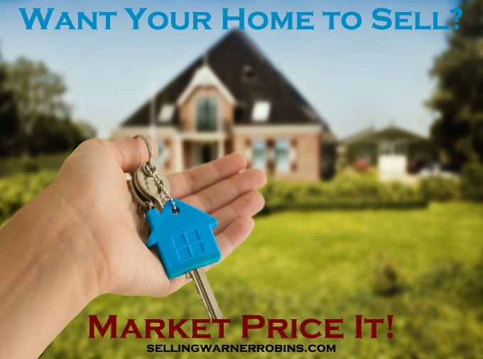 Why You Should Never Overprice Your Home