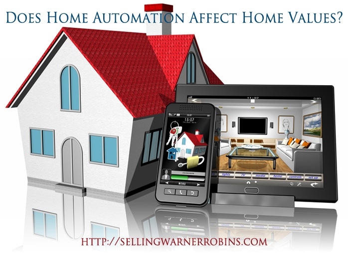Does Home Automation Affect Home Values
