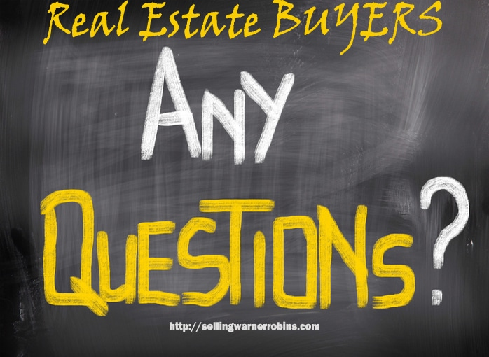 Real Estate Buyer Tips