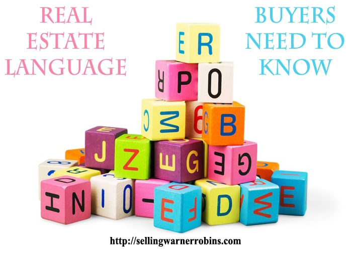 Real Estate Language Buyers Need to Know