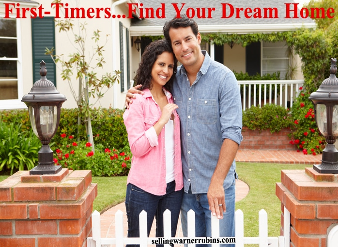Home Buying 101 For First Time Buyers