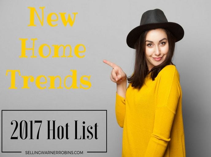 Home Trends 2017 emerging home trends for 2017