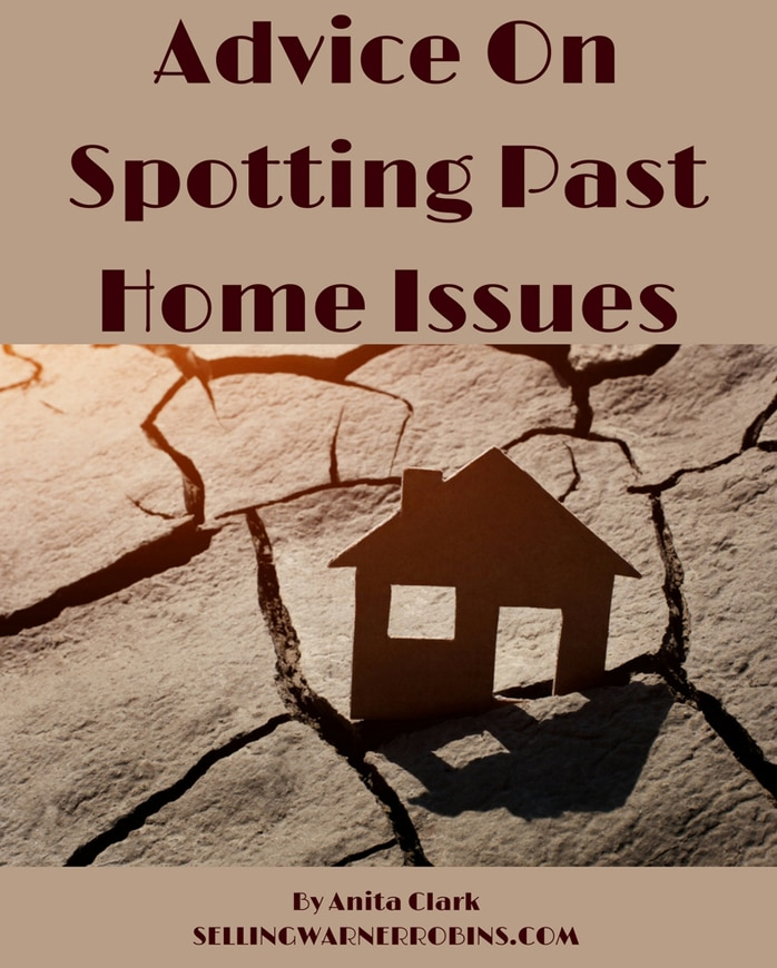 Advice On Spotting Past Home Issues