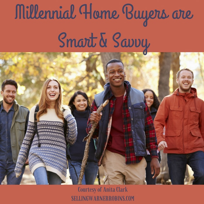 Millennial Home Buyers are Smart and Savvy